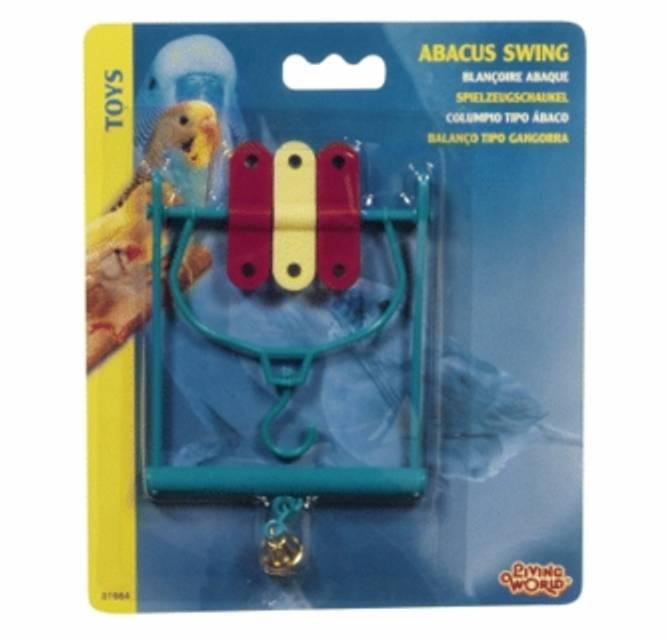 Bilde av Abacus Swing