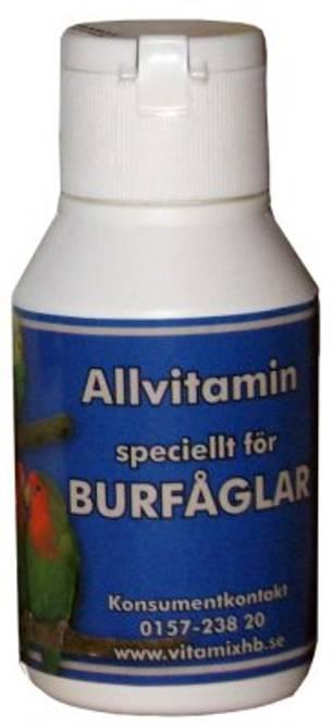 Bilde av Vitaminer og mineraler