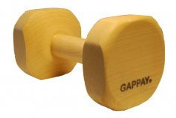Bilde av Gappay Apport 1 kg.