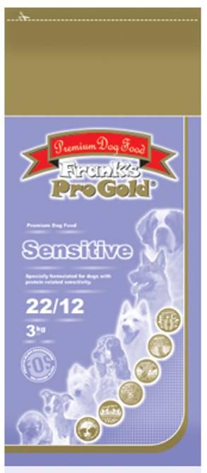 Bilde av Pro Gold Sensitive 22/12