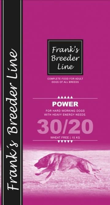 Bilde av Frank`s Breeder Power 30/20