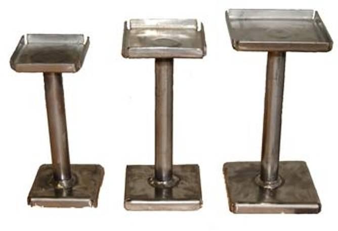 Bilde av Apport i Metall
