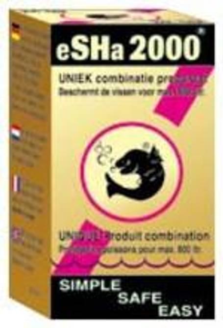 Bilde av eSHa 2000