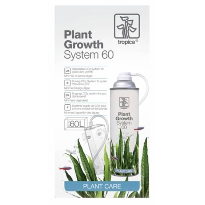 Bilde av Plant Growth System 60