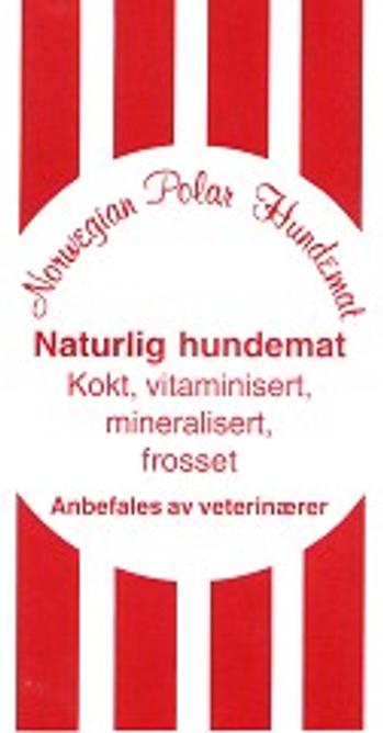 Bilde av 20 Kg. Norwegian Polar