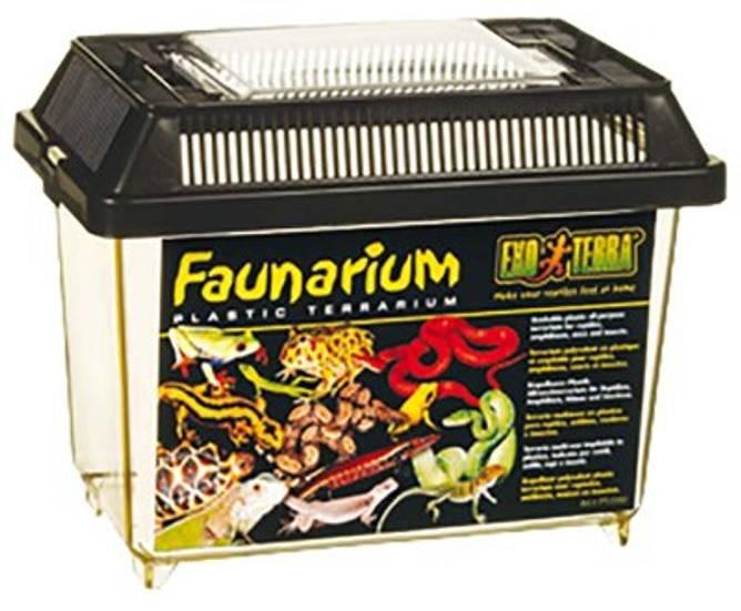 Bilde av Plast Terrarium nr.1 MINI