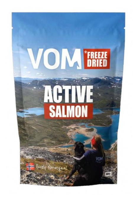 Bilde av Vom Freeze Dried Salmon