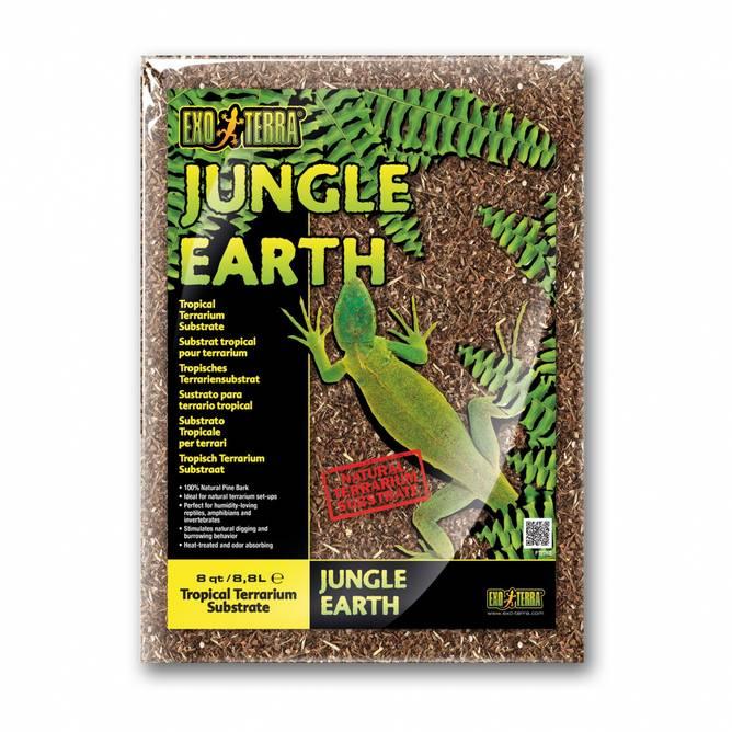 Bilde av Jungle Earth