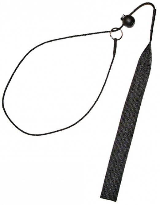 Bilde av Dressurhalsbånd med håndtak