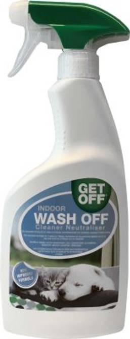 Bilde av Wash off