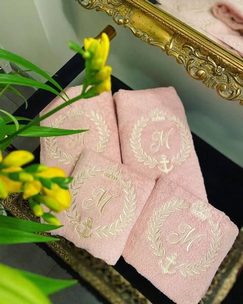 Bilde av Håndklær
