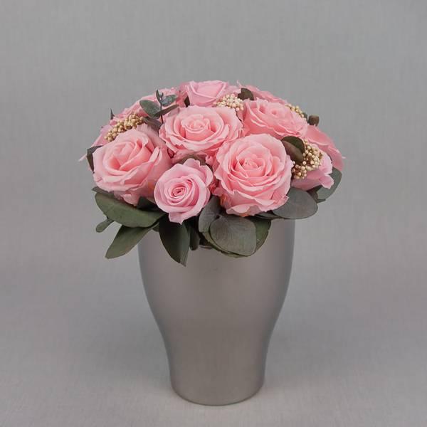 Bilde av Roser sovende Pink Mirror