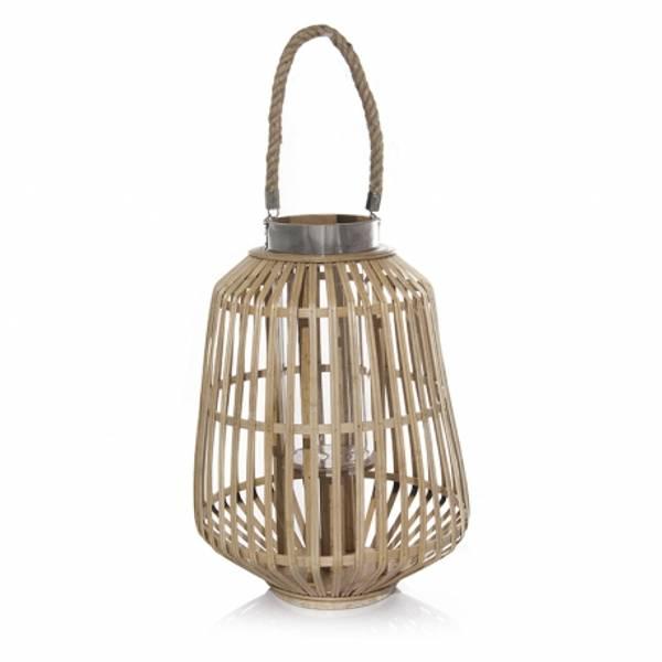 Bilde av Laterne bambus