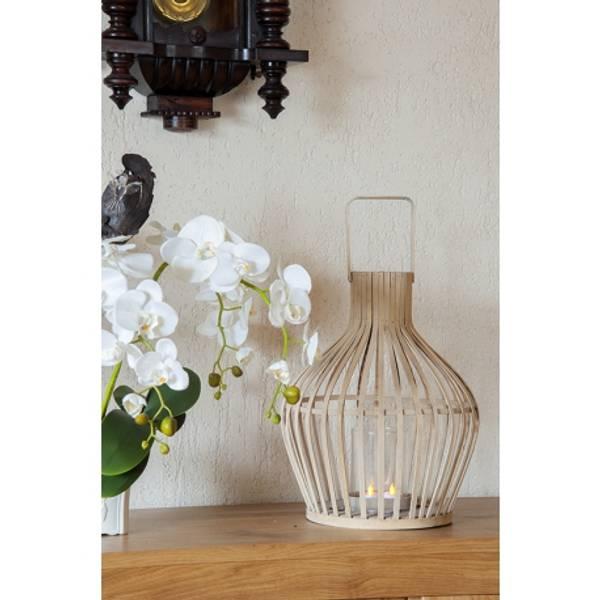 Bilde av Laterne bambus L