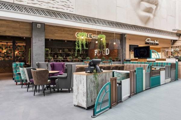 Bilde av Kaffe møbler