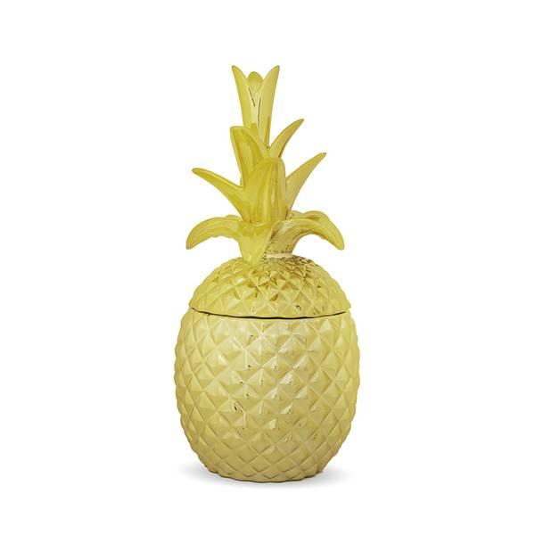 Ananas gull