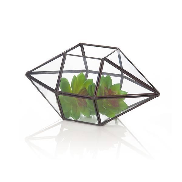Bilde av Terrarium geometrisk