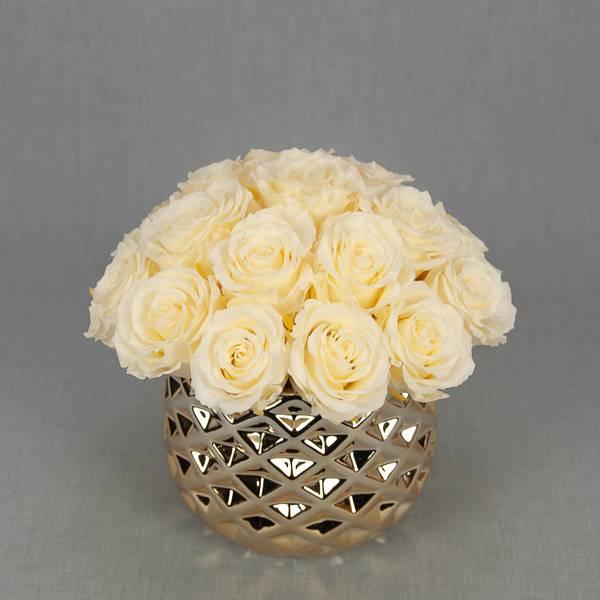 Bilde av Preserverte roser Royal