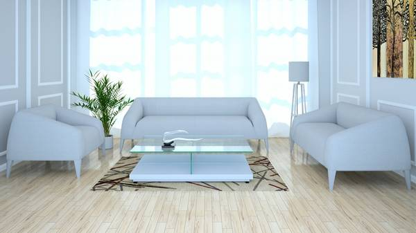 Bilde av Sofa Modern