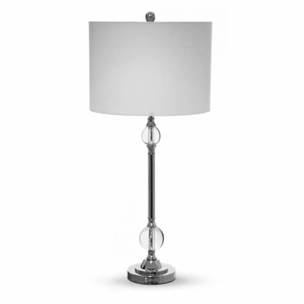 Bilde av Bordlampe Elegance H78