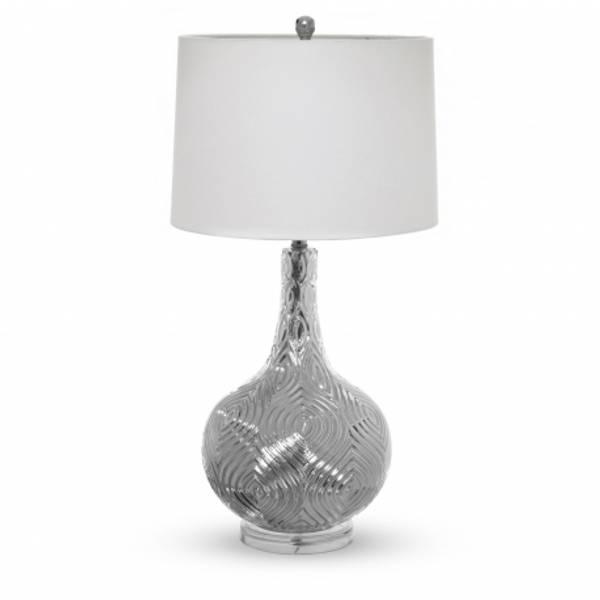 Bilde av Bordlampe Ekstravaganse H80