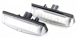Bilde av LED skiltlys sett (Toyota / Lexus)