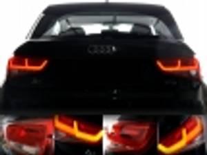 Bilde av LED baklys Audi A1