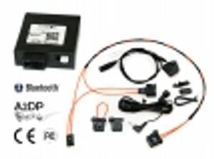 "Bilde av FISCON Bluetooth Handsfree - ""Pro"" - Mercedes"
