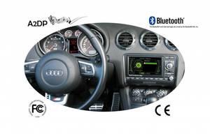 """Bilde av FISCON Audi """"Basic Plus"""""""
