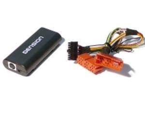Bilde av Dension - Gateway 100 - Audi ISO