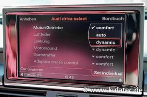 Bilde av Sound Booster Pro Active Sound for Audi A6 4G, A7 4G