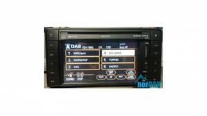 Bilde av norDAB Premium DAB-integrering Toyota (og Lexus u/Navi)