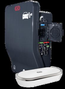 Bilde av ELKO Smart Elbillader 32A med ESH Gateway