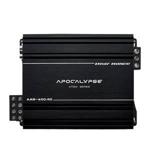 Bilde av DeafBonce Apocalypse AAB-400.4D Atom