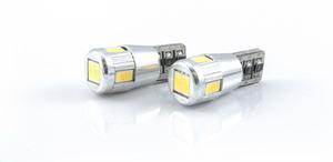 Bilde av W5W LED 4300k Canbus