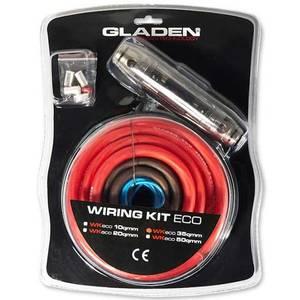 Bilde av Gladen WK35 - Kabelsett 35mm2