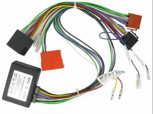Bilde av CONNECTS2 aktiv-adapter, Se egen liste Audi (-->2007) (ISO)