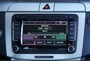 Bilde av Dension DAB+U 3. generasjon DAB-interface for USB