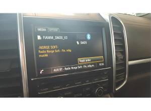 Bilde av FIAMM DAB/DAB+ Tuner - DAB via BT Audio, Aux eller FM-mod*