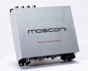 Bilde av Mosconi 6to8 PRO - Lydprosessor