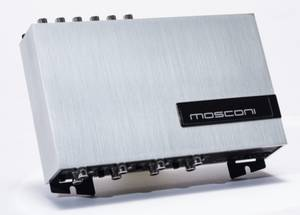 Bilde av Mosconi 6to8 Aerospace - High End lydprosessor