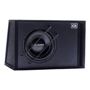 Bilde av Gladen SQX 8 VB - portet kasse med element