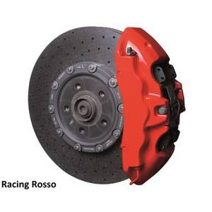 Bilde av Foliatec caliperlakksett - Racing Rosso blank