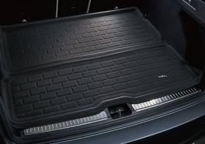 Bilde av 3D Mats Maxpider bagasjeromsmatte Ford Mustang Mach-e