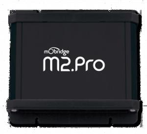 Bilde av mObridge Bluetooth og multimedia