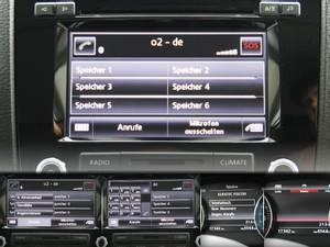 Bilde av Fiscon Pro VW Touareg 7P