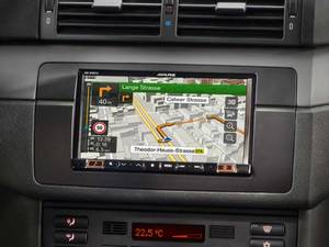Bilde av Alpine INE-W997E46 BMW Navigasjonsystem