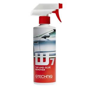 Bilde av Gtechniq W7 Tar and Glue Remover - 500 ml