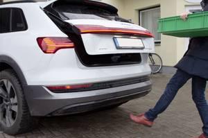 Bilde av Fotsensor til bakluke Audi e-tron 55 / 50
