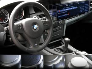 "Bilde av FISCON Bluetooth Handsfree - ""Pro"" - BMW opptil 2010"